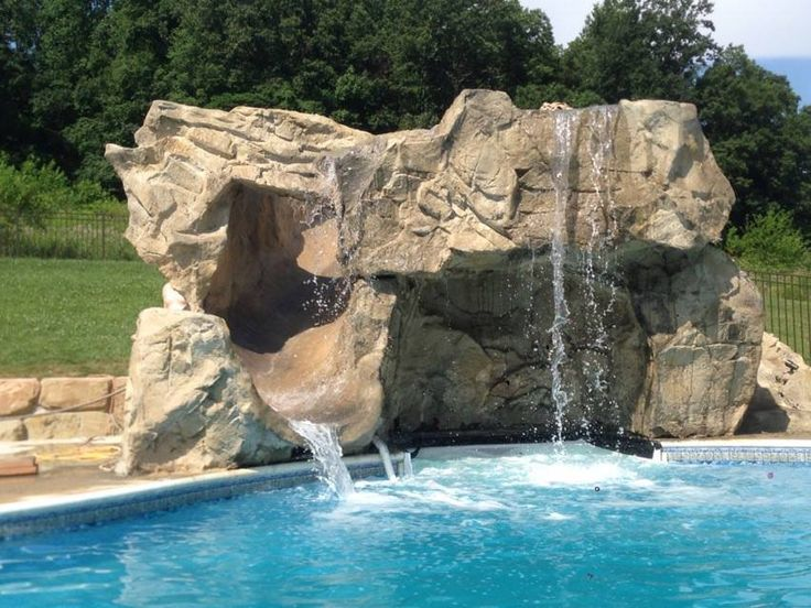 17 best images about caves and grottos on pinterest for Garden grotto designs