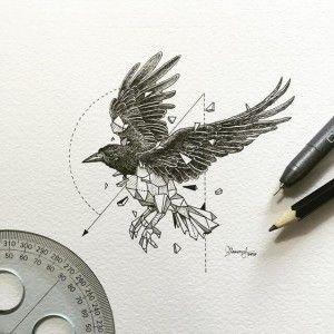 animais-e-geometria-nas-ilustracoes-de-kerby-rosanes (7)