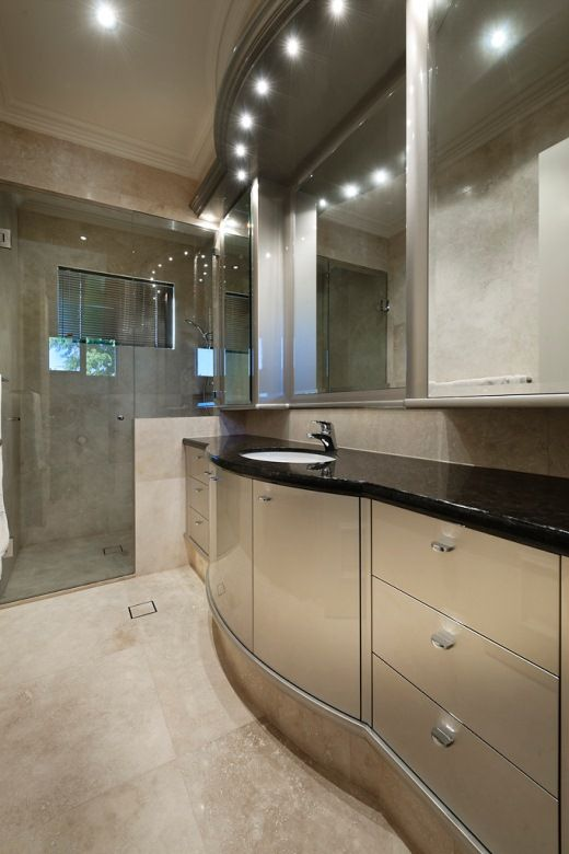 Nedlands home by Luxus Homes
