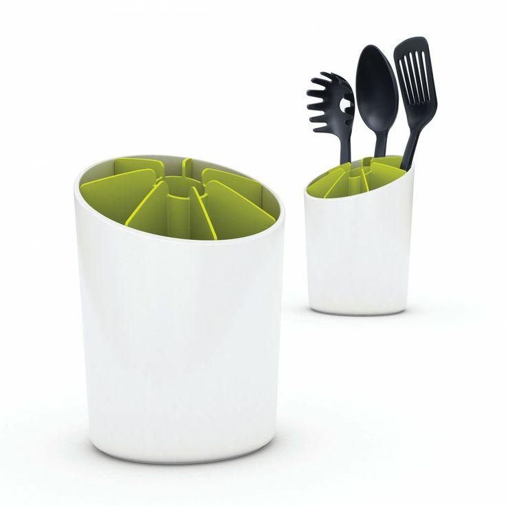 Подставка для кухонных принадлежностей Segment - Порядочный магазин