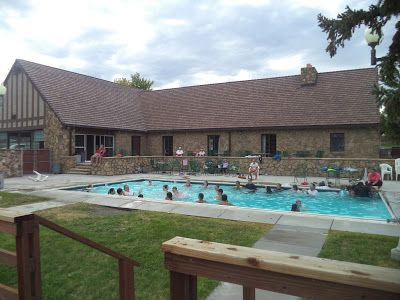 7 best camp williams images on pinterest camping campsite and outdoor camping for Williams indoor pool swim lessons