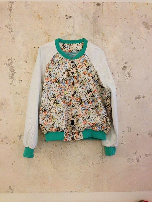 Weiteres - [iksi:] Flowerbomb - ein Designerstück von iksi-XXII-Streetwear bei DaWanda