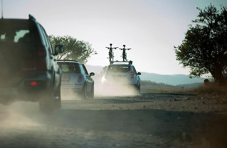 mylift means travel, friends, carpooling and hobbies. #cycling
