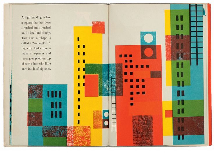 Mid-Century Modern Graphic Design : Photo                                                                                                                                                                                 More