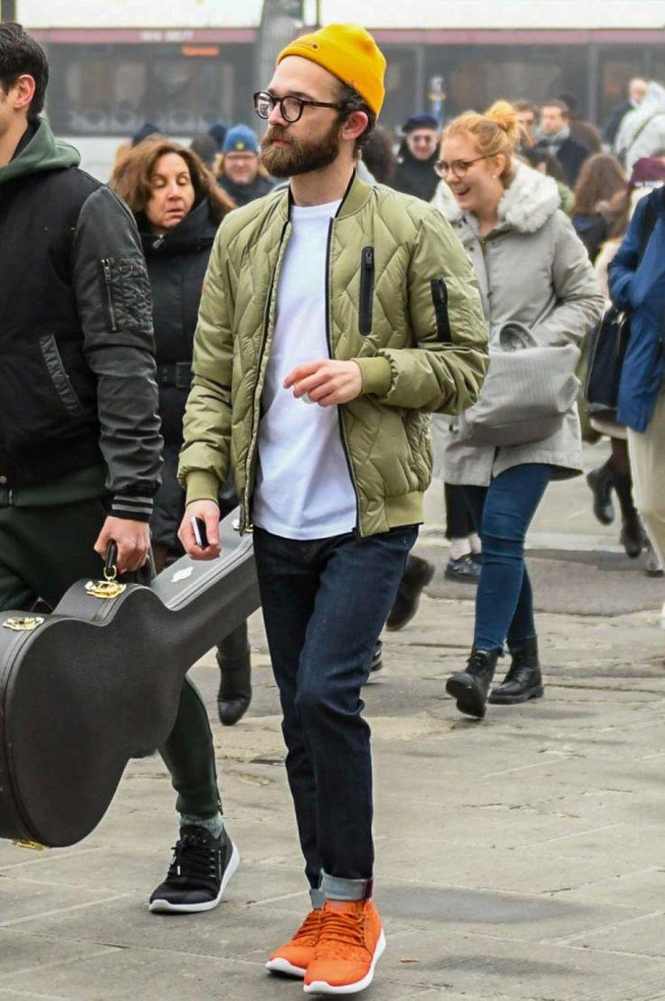 キルティングジャケット/コート メンズ コーデ特集!英国ムード漂うシックな着こなしとおすすめのアイテムを紹介 – ページ 5
