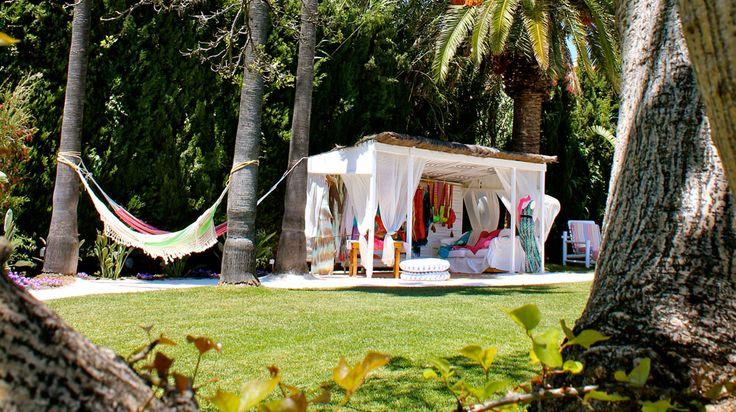 Casa La Concha Boutique Hotel - Marbella, Spain http://www.splendia.com/en/hotel/?hotel_id=31730&clearcache=1#.