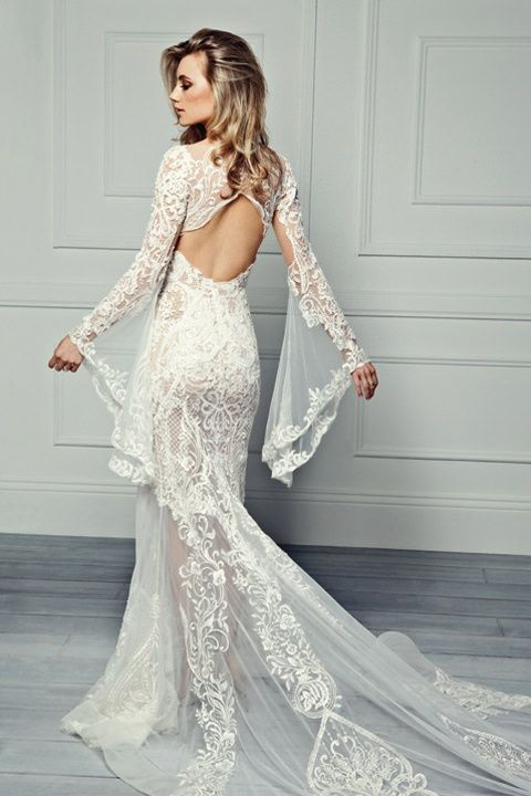 La Verne: A nova coleção da Pallas Couture   Mariée: Inspiração para Noivas e Casamentos
