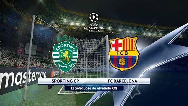 """Berita24 - Prediksi Sporting CP vs Barcelona 28 September 2017 <a href=""""www.betlive99.com"""">judi online terpercaya</a>"""