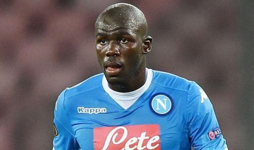 Sport: #Napoli News: #Koulibaly c'è ansia per l' infortunio al ginocchio (link: http://ift.tt/2gvpoPb )
