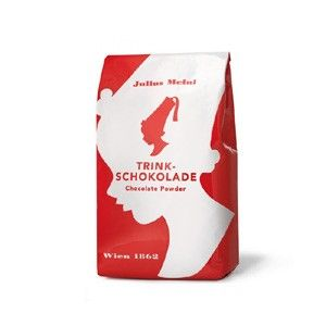 Julius Meinl Chocolate Powder - 1kg
