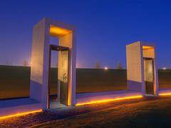 Texas a M bonfire memorial