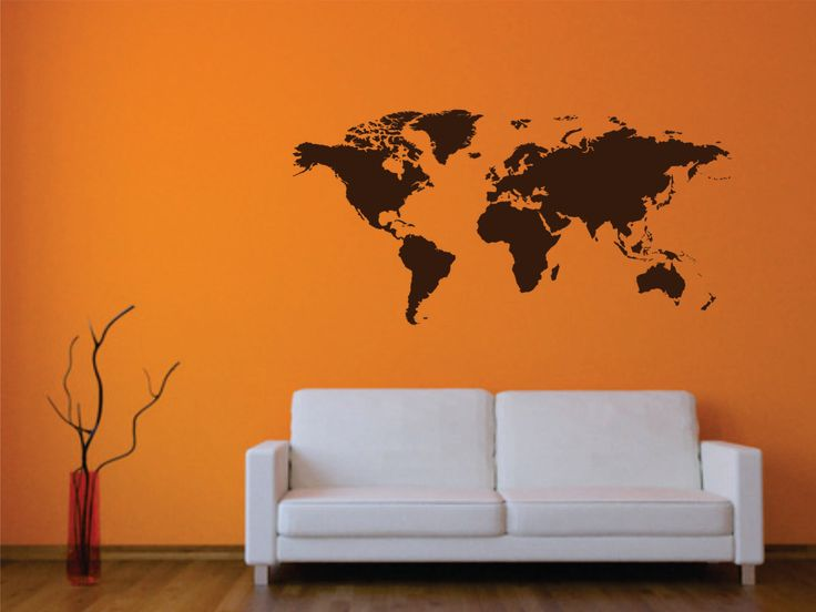 Best 25 wall stickers world map ideas on pinterest wall best 25 wall stickers world map ideas on pinterest wall stickers world world map wall and wall stickers map gumiabroncs Image collections