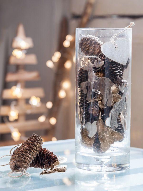 Adornos #DIY: prepara la #Navidad