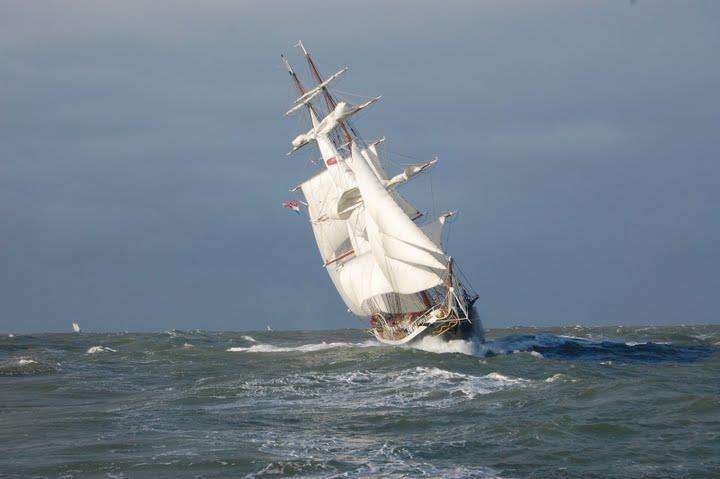 Tall Ships Australia 2013