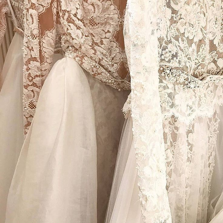 Ersa Atelier signature hand made embroidery with Swarovski pearl and crystal beading