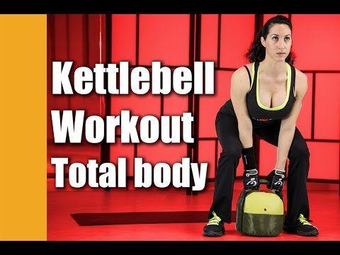 Allenamento total body con  #kettlesoft o  #kettlebell per principianti e non ;) #workout #totalbody