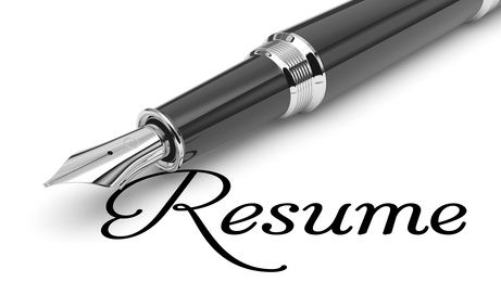 Executive Level Resume Creation