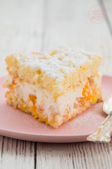 Beliebter Klassiker: Diese feine Käsesahnetorte kommt immer gut an. Wir essen Käse-Sahne-Torte am liebsten mit zartem Biskuit und lockerer Quarkcreme.
