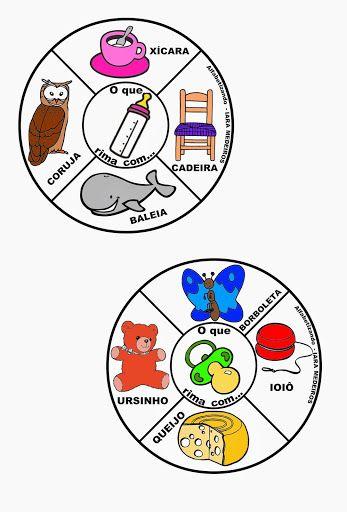 O QUE RIMA (colorido) - Iara Medeiros - Álbuns Web Picasa