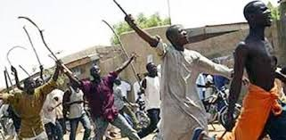 Fulani Herdsmen Invades Enugu Community Kill 20 #FulaniHerdsmen   At least twenty persons in Ukpabi Nimbo an agrarian community in Uzo-Uwani Local Government Area of Enugu State were feared dead during an attack by Fulani herdsmen in the early hours of Monday. Scores of armed cattle herdsmen numbering more than a hundred swooped on the sleepy community in the early hours of Monday. Sources in the community disclosed that continuous gunshots were heard as the rampaging herdsmen moved to sack…