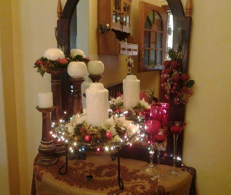 Christmas at home 2013