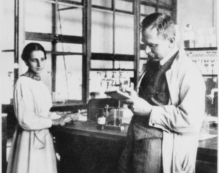 Lise Meitner's Devastating Letter to Otto Hahn