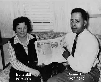 "Betty and Barney Hill Alien Abduction - Zeta Reticuli Incident. According to the "" Bible"" EBE said ""aliens"" gave the US government called Yellow Book, Zeta Reticuli is the star system where ""they"" come from."