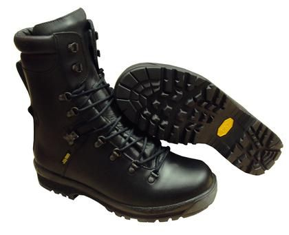 Extreme Cold Weather Boots