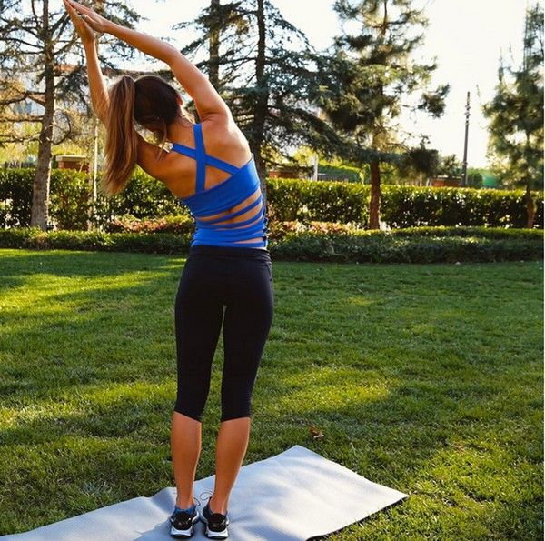 Back-to-School Bootcamp with Katie Austin