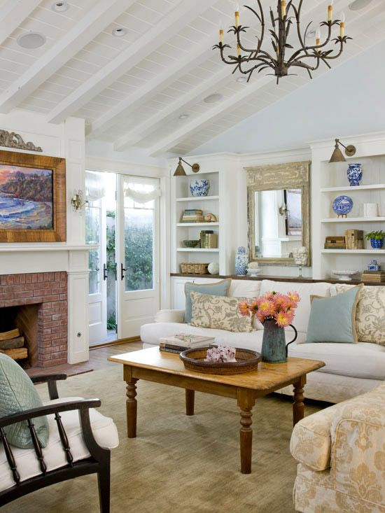 87 best Bookcase / Fireplace Combos images on Pinterest ...