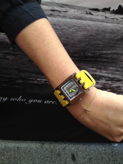 Mistura Watch.en vente chez Dominic Dufour Joaillier, 150 chemin de la Grande-Côte, Rosemère Qc.