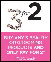 Beauty Promotion