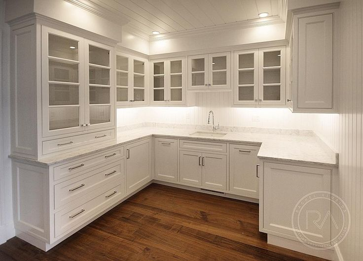 Luxury Custom Made Cabinet Pulls