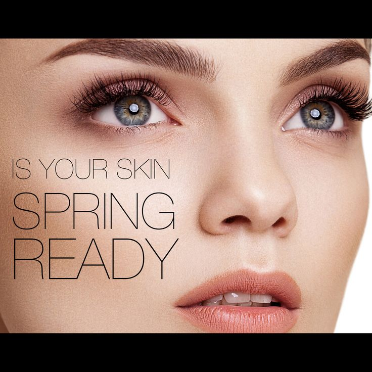 What can be done to minimize the harsh effect of the winter months to the skin - find out more :  http://phformula.com/phabulous-spring-skin/