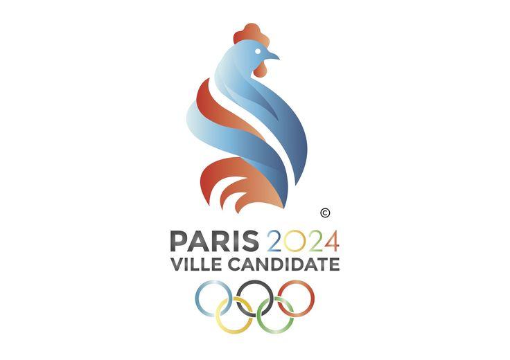 Logo JO Paris 2024 : Je soutiens la France - FirstimFirstim