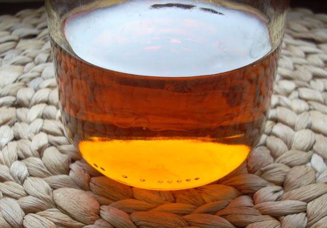 Tani weganizm*: Domowy golden syrup