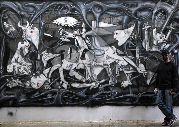 RAF | Urban-Art