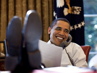 President Obama Makes History By Accomplishing 100% of His Domestic Agenda