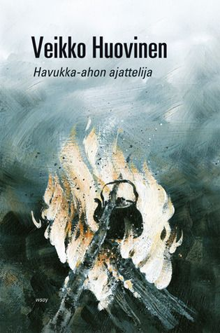 Veikko Huovinen, Havukka-ahon ajattelija. (This book is one of my favorites.) * http://en.wikipedia.org/wiki/Veikko_Huovinen
