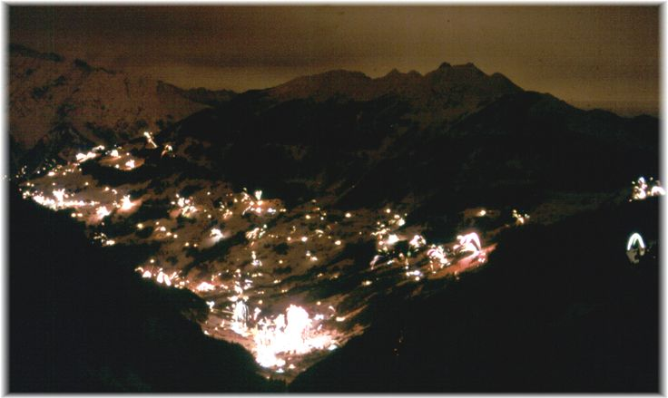 Silvester im Silbertal im Montafon - https://www.kristberg.at/veranstaltungen_und_events-termine_montafon.html