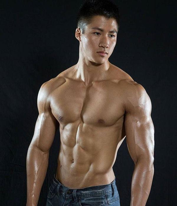 Yong sexy boys