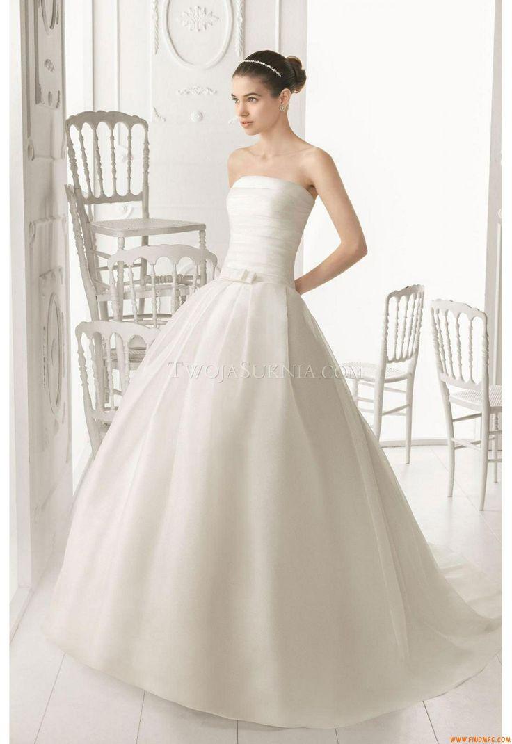 The 125 best vestidos de noiva online comprar images on Pinterest ...