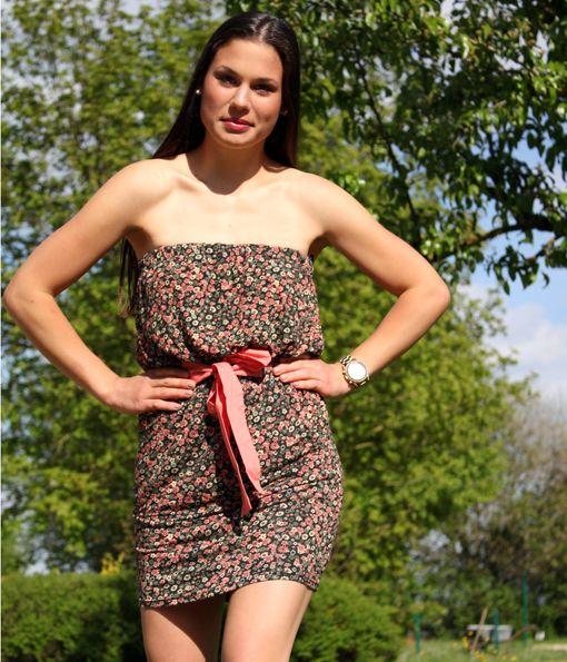 #Fashion: dress #Otto