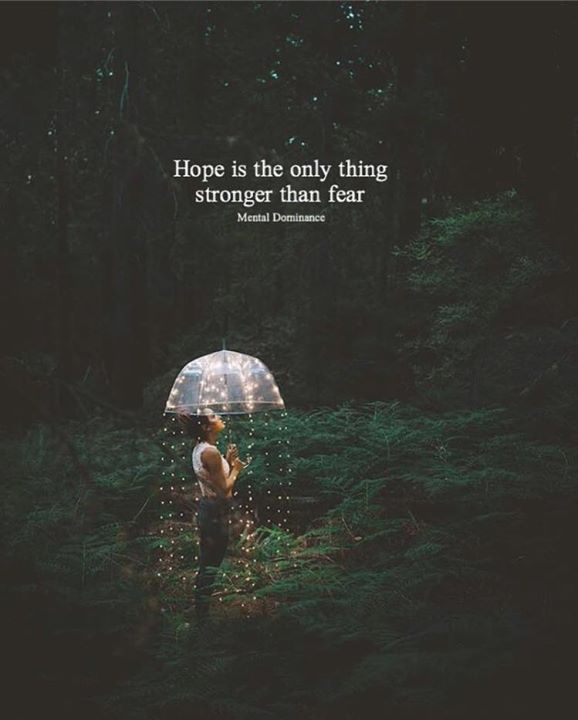Quotes Of Hope Entrancing Darya Borysenko Daryaborysenko On Pinterest