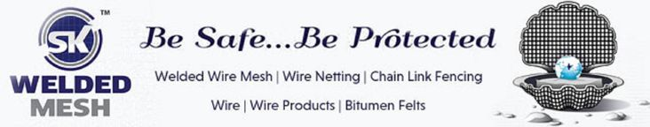 The Fencing wire netting manufacturers; who are reliable and have better experience about to develop this product are always good to supply of these products. Our company that is very consistent and well recognized since 1977 so you can be pleased about our popularity and quality service that we are providing to our customers.