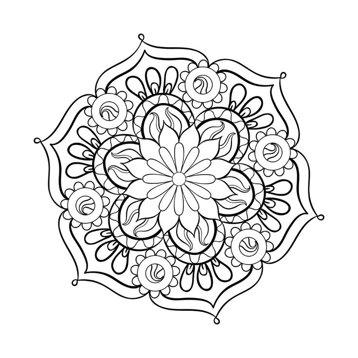 Find Tons Of Free And Printable Coloring Pages For Adults Here Therapeutic Stress Relieving