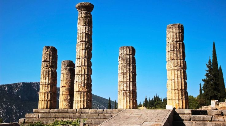 BOOK our 5-day Percy Jackson Greek Mythology Family Vacation Package NOW & live your own mythology fairytale in Greece with the family!