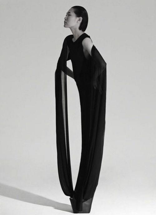 designer Qiu Hao