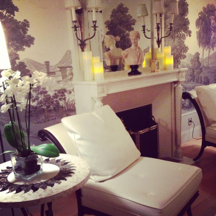 Spa#Four Seasons Hôtel George V