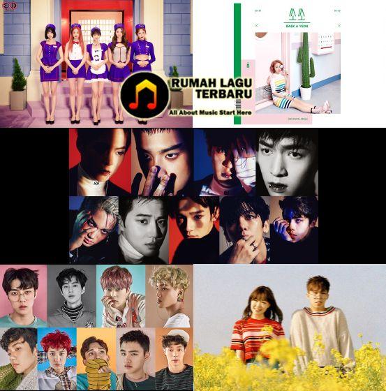 Sesuai dengan perkiraan kita minggu kemarin, lagu 'Monster' yang dibawakan oleh EXO menjadi nomor 1 pada Tangga Lagu Rumah Lagu Terbaru dalam minggu ini Kpop Charts, Kpop Charts June, Kpop Charts June 2016, Kpop Charts June 2016 Week V, Tangga Lagu Korea, Tangga Lagu Korea Juni, Tangga Lagu Korea Juni 2016, Download Lagu Gratis